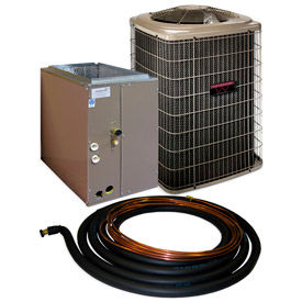 Winchester Residential Sweat Connect A/C Systems