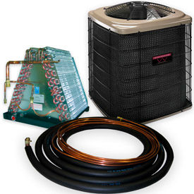 Winchester Mobile Home Quick Connect Central A/C Systems