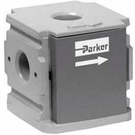 Parker FRL Accessories