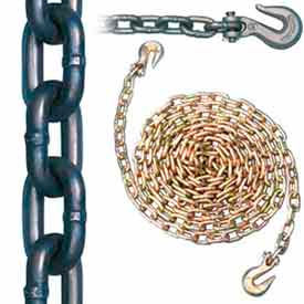 Peerless Cargo Securement Binder Chains