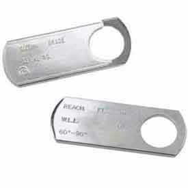 Peerless-Metal Identification Tags
