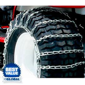 Maxtrac Garden Tractor & Snow Blower Tire Chains