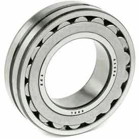 Double Row Spherical Roller Bearings - Straight Bore