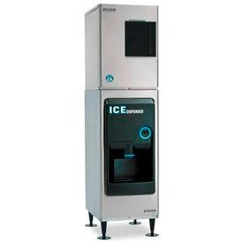 Hotel/Motel Sanitary Cube Ice Dispensers