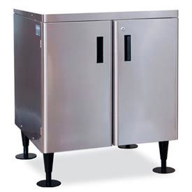 Heavy Duty Cabinet Stands For Ice Machines & Dispensers