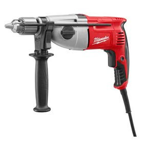 Milwaukee Corded Hammer Drills