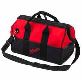 Milwaukee Contractor Bags