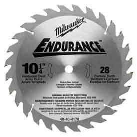 Milwaukee Circular Saw Blades