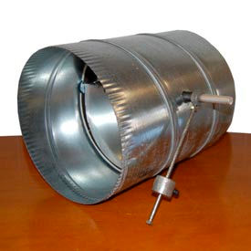 Barometric Relief Dampers