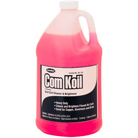 Coil Cleaners and Accessories