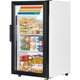 True® Countertop Refrigerators