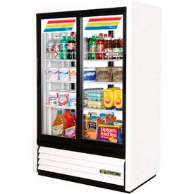 True® Convenience Store Coolers