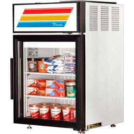 True® Countertop Freezers