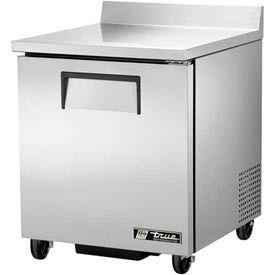 True® Work Top Refrigerators