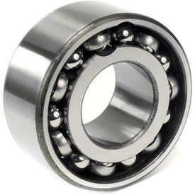 Angular Contact Bearings, Double Row