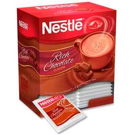 Hot Chocolate & Cocoa Mixes
