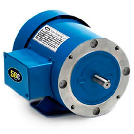 Elektrimax 56c Footed 3 Phase Motors