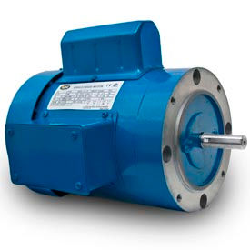 Elektrimax 56c Footless 1 Phase Motors