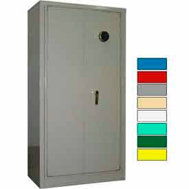 Securall® High Security Weapons Storage Cabinets With Digital Lock