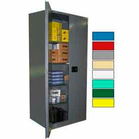 Securall® Double Wall All-Welded Industrial Cabinets