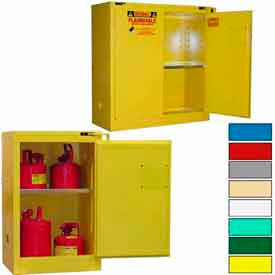Securall® Pesticide Storage Cabinets