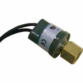 Supco Pressure Switches