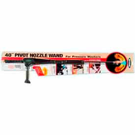 Hyde Pressure Washer Wands