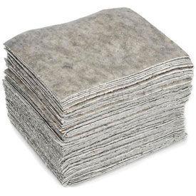 Spill Absorbent Pads and Pillows