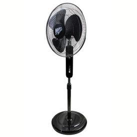 Oscillating Pedestal & Stand Fans