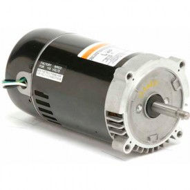 "US Motors Pool & Spa, Category ""C"" and ""J"", Single Phase, Switch Design Motors"