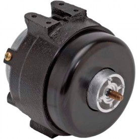 US Motors Unit Bearing Fan, Shaded Pole, Totally Enclosed Motor