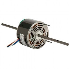 US Motors Double Shaft Fan & Blower Motors