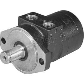 Parker TB Series Hydraulic Motors