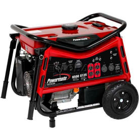 Powermate® Portable Generators