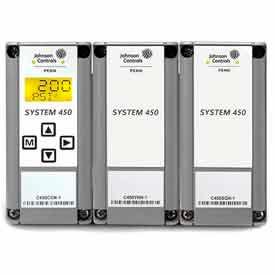 System 450™ Series Modular Controls