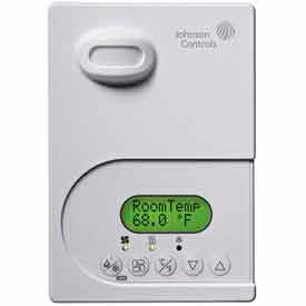 Johnson Controls Thermostat Controller