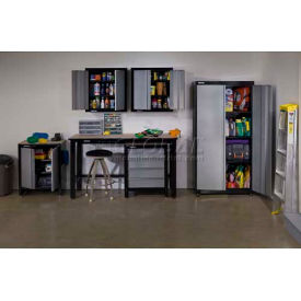 Stack-On™ Complete Garage Storage Systems