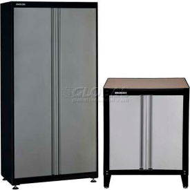 Stack-On™ Steel Cabinets