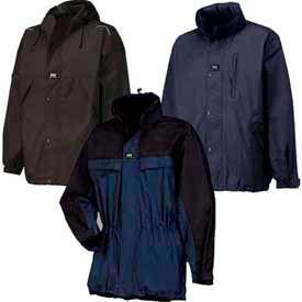 Helly Hansen Waterproof Jackets
