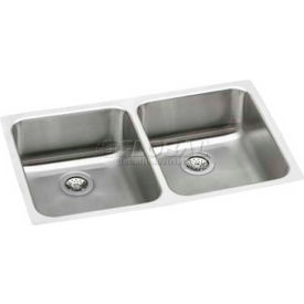 Double Compartment Undermount Stainless Steel Sinks