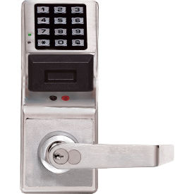 Alarm Lock Trilogy Cylindrical Pin and Proximity Locks