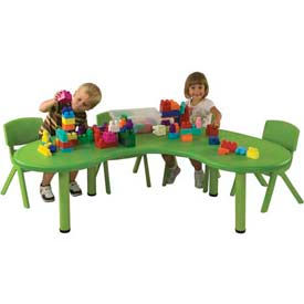 ECR4KIDS® - Resin Activity Tables - Soft Tone Colors