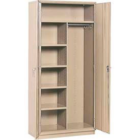 Equipto Combination Wardrobe Cabinets