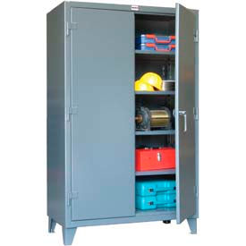 Equipto Heavy Duty Storage Cabinets