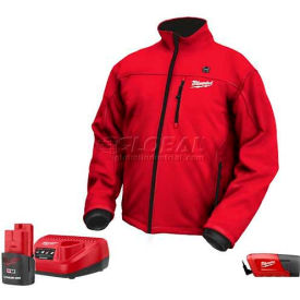 Milwaukee M12™ Lithium-Ion Heated Jacket