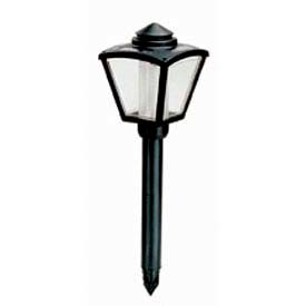 Brinkmann® Mini Solar Outdoor Lighting