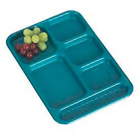 School Compartment Trays