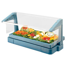 Table Top Buffet Bars With Sneeze Guard