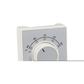 TPI Line Voltage Wall Mounted Thermostats