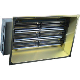 Heavy Duty Metal Sheath Infrared Heaters
